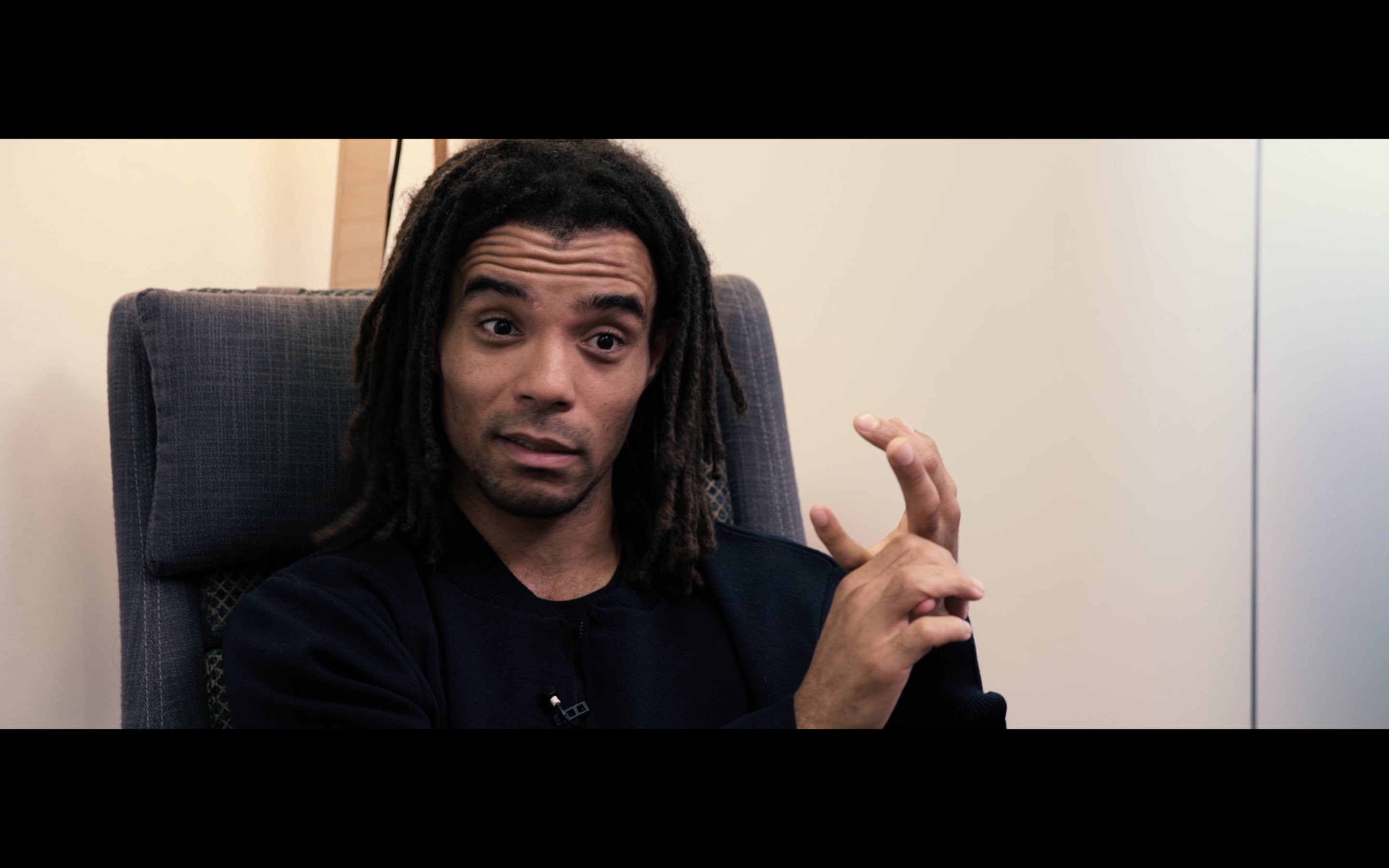 In Conversation With... Akala | Episode 5: The 10 Years Of Akala Tour