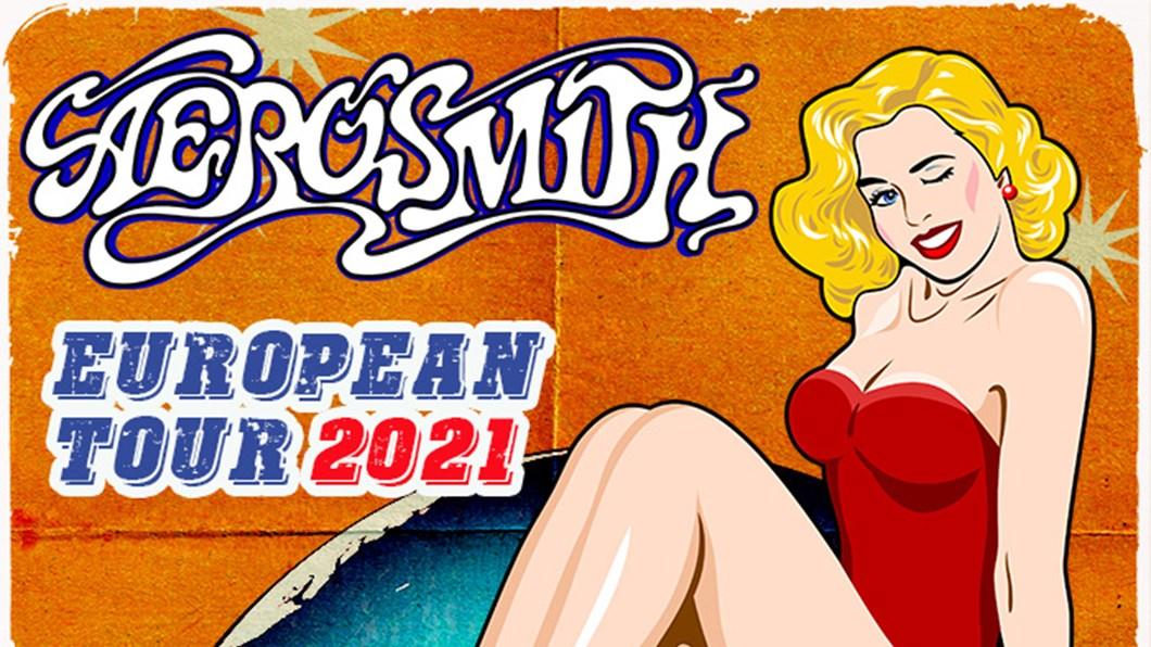 Aerosmith Tour 2021