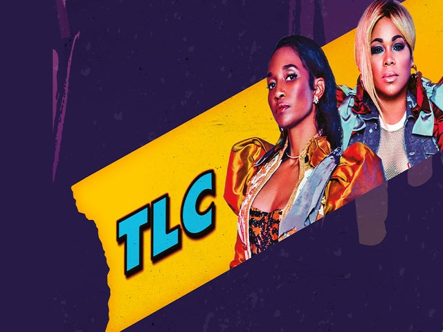 Four Reasons you NEED to see TLC live in London!