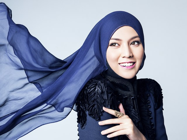 EXCLUSIVE: Interview with Shila Amzah