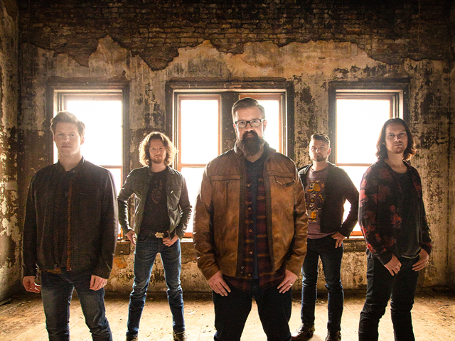 Four Reasons Why Home Free Are Unlike Any Band You've Seen Before!