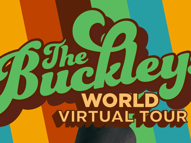 Countdown To The Buckleys Virtual Tour