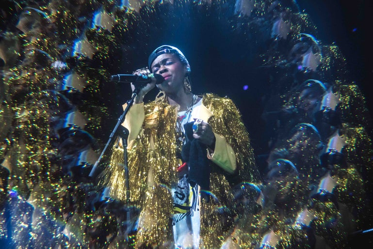 Ms Lauryn Hill Image 7