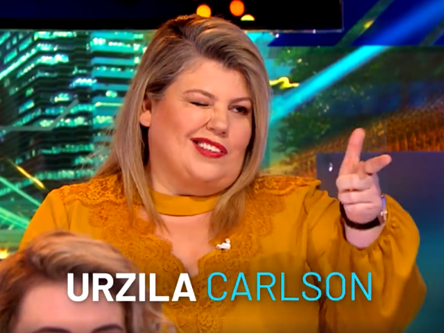 Has Urzila Carlson Been Paying Attention?