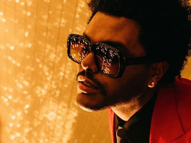 The Weeknd: annunciata la sua prima data in Italia