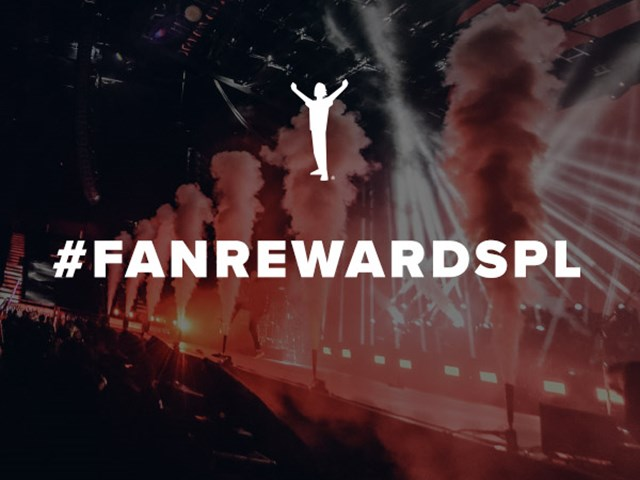 #FANREWARDSPL