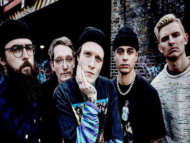 Neck Deep's new album is out TODAY!