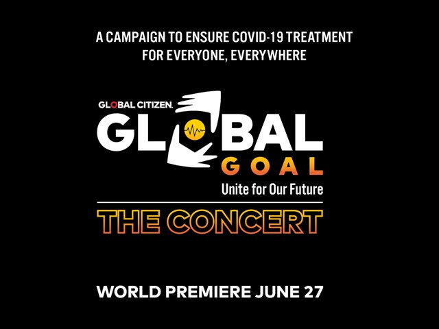 Global Goal: Unite For Our Future, dove guardare il concerto di beneficienza